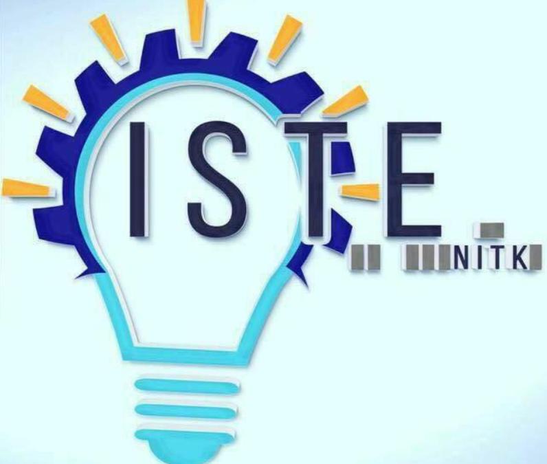 ISTE: Beyond NITK Series