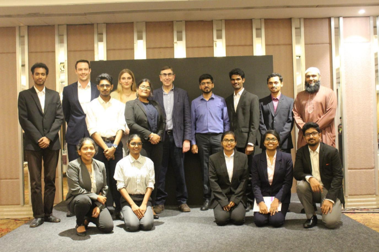 Present your brilliance to the world: A glimpse into one of IET's flagship events
