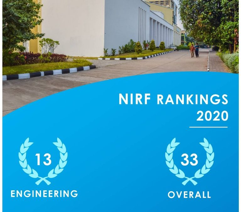 The NIRF rankings: In conversation with the SCP