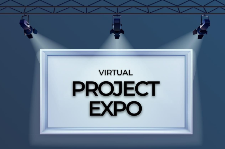 ACM Virtual Project Expo