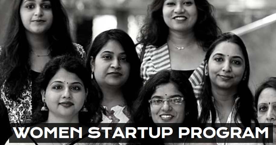 Women Startup Program at NSRCEL