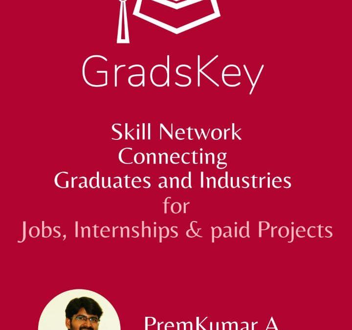 GradsKey