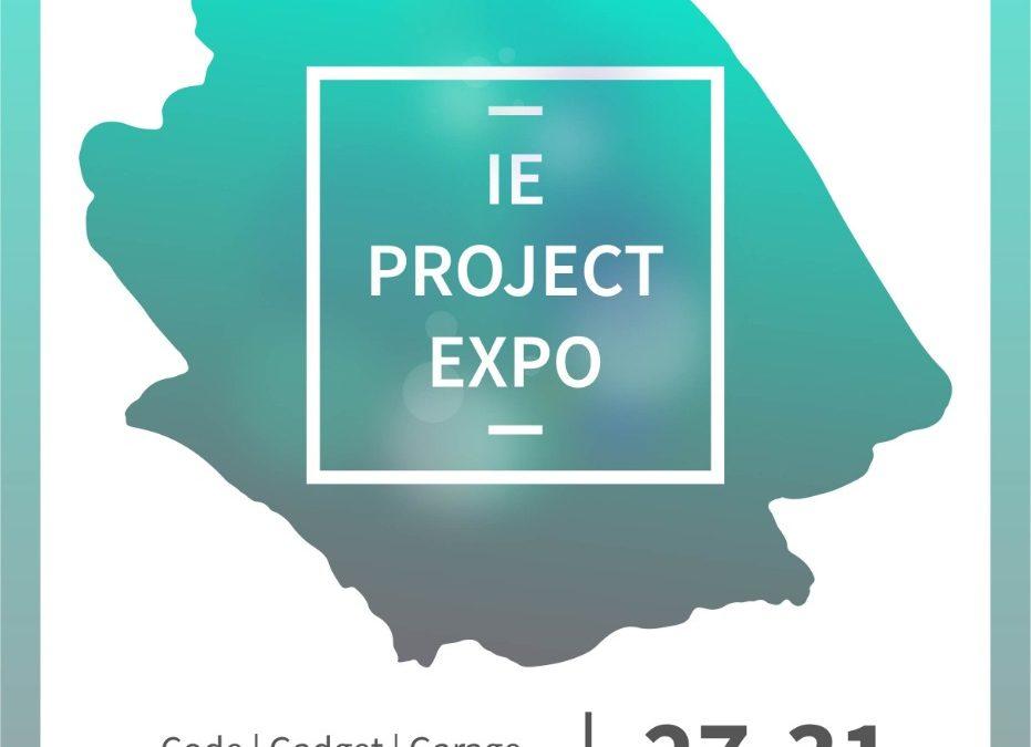 IE Virtual Expo