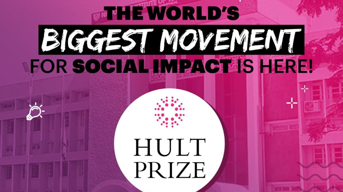 2021 Hult Prize Challenge-Theme Revealed