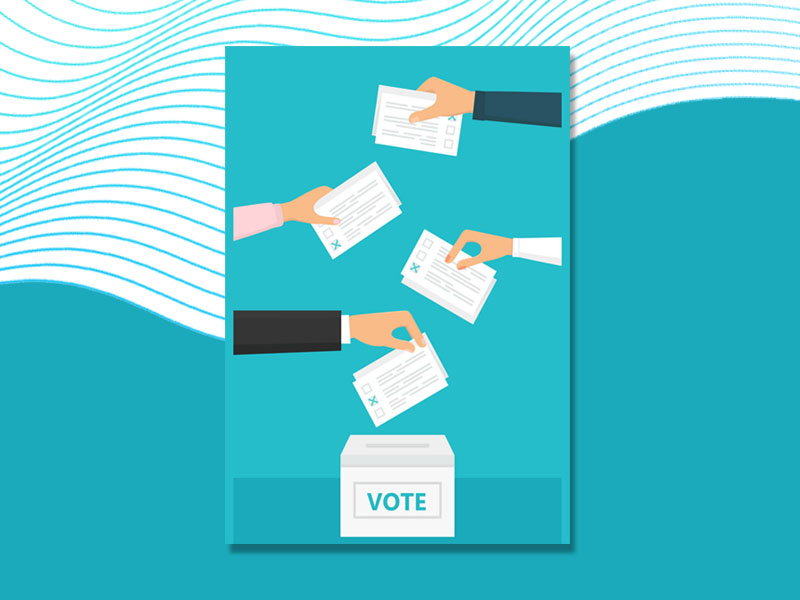Students' Council Elections – YES or NO