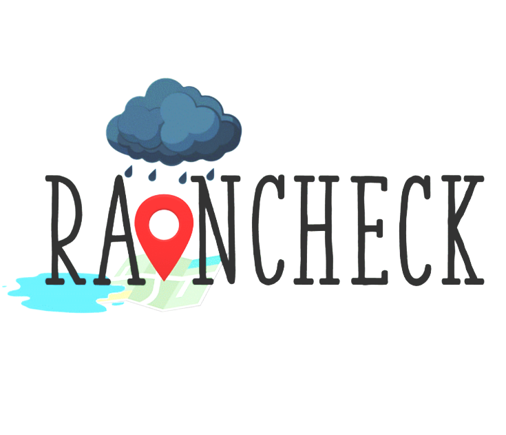 RainCheck – One Stop Solution for Smart Navigation