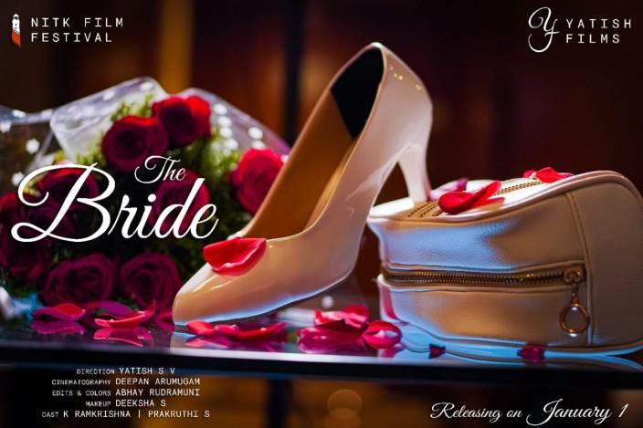 NITK Film Festival presents 'The Bride'