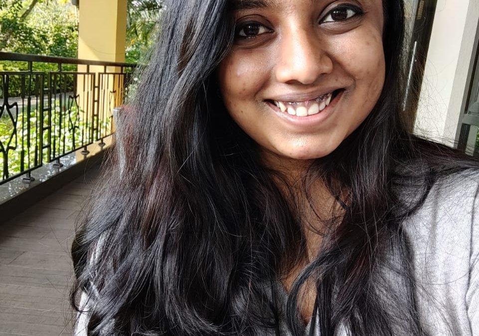 NITK Folklore: Aditi Rao