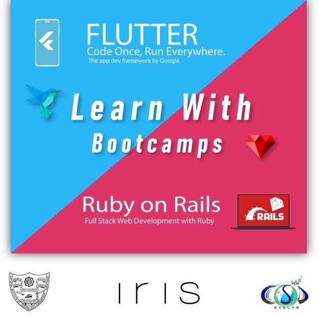 IRIS Bootcamp