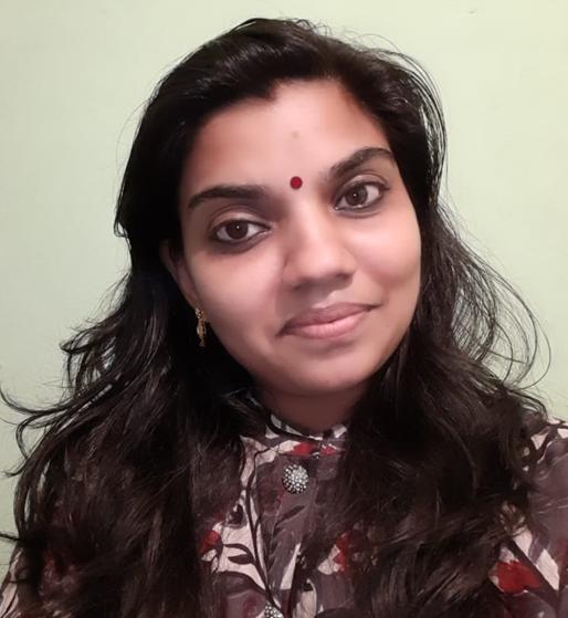 NITK Folklore: Lekshmi Subhash – From Office Files to Textbooks