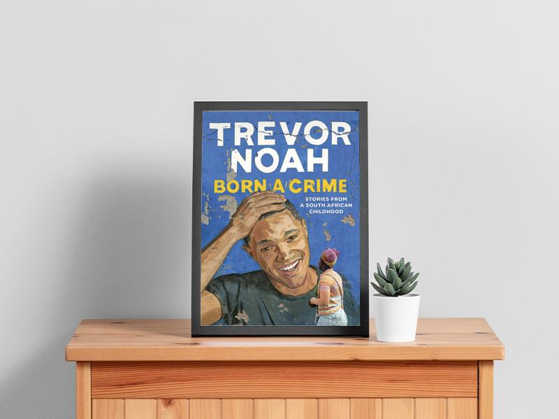 Book Review: Born A Crime